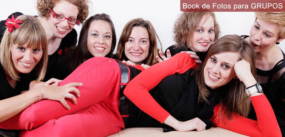 Book para Grupol