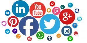 mas redes sociales