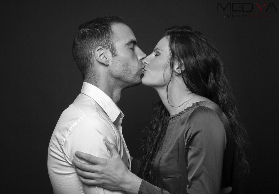 Sesión Fotográfica para parejas