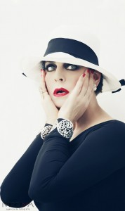 Antonia Dell'Atte fotogafías web