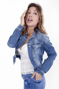 Book de fotos Madrid