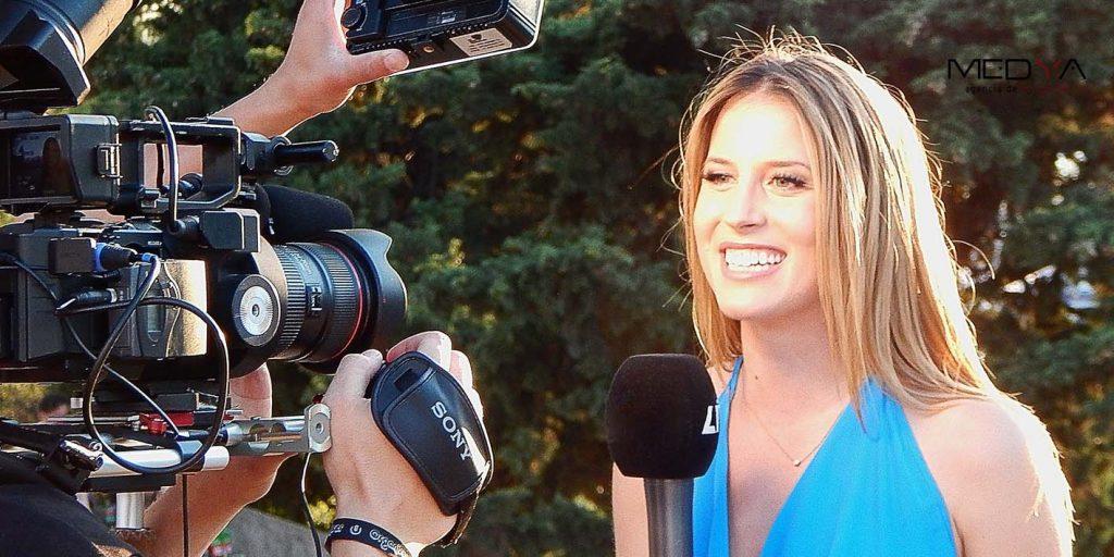 Creación videocv para periodistas