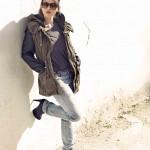 Fotografía profesional para agencias de moda