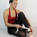 book de danza