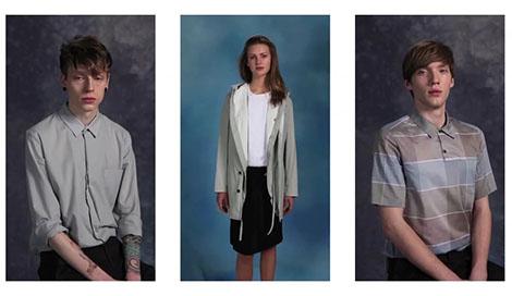 retrato imagen audiovisual book madrid