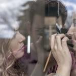 Maquillaje en Book de fotos