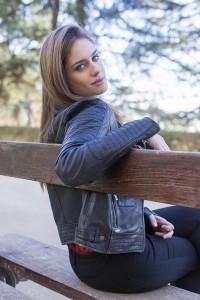 Fotografía modelos Madrid
