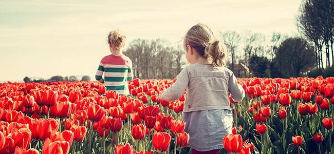 Fotografías profesionales a menores