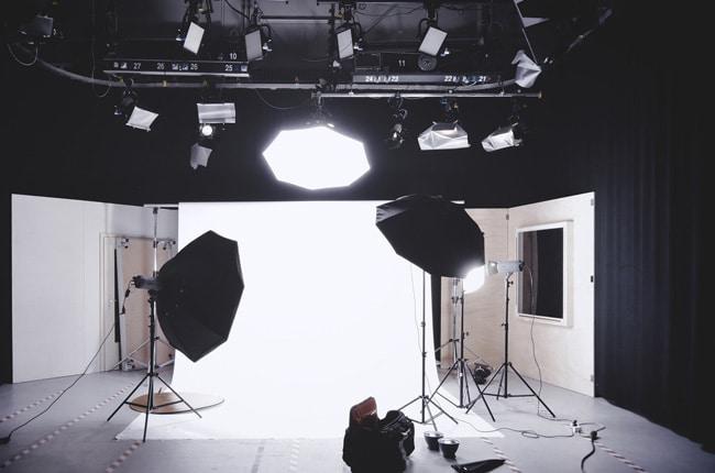 Estudio de fotografía en madrid