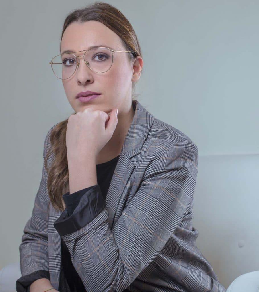 Reel profesional para actrices