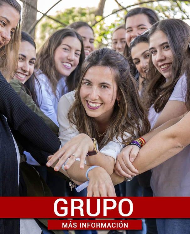 book de fotos grupo