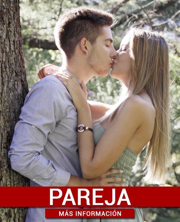 book de fotos pareja